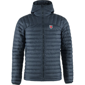 Fjällräven Expedition Lätt Sweat À Capuche Homme, navy